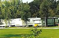 Boyce Caravan Park at Stanford Bishop