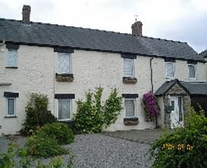 Chapel Cottage B&B
