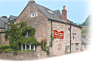 Tudor Farm Hotel High Street, Clearwell, Royal Forest of Dean, Gloucestershire