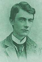 Edward Thomas one of the Dymock Poets