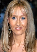 J. K. Rowling grew up in Gloucestershire and went to School in Tutshill