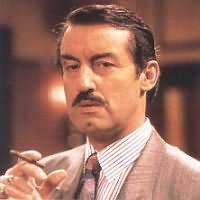 John Challis found TV fame in Only Fools and Horses as Boycie