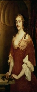 Nell Gwyn, King Charles II mistress hails from Hereford