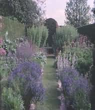 The Bannut Gardens