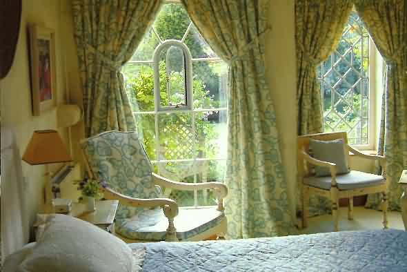Bed and Breakfast (B&B) accommodation in the Forest of Dean, the English county of Herefordshire and Welsh county of Monmouthshire