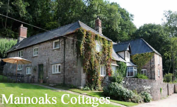 Mainoaks Cottages