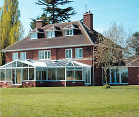 Brockington Hall Golf & Country Club Bodenham Herefordshire