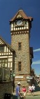 Ledbury Clock Tower