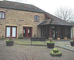 Bromyard Heritage Centre in Herefordshire