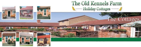 Old Kennels Farm Holiday Cottages