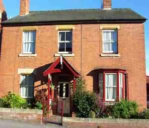 Russet House B&B Belle Orchard, Ledbury Herefordshire