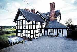 The Cottage Clearbrook Pembridge Leominster  Herefordshire