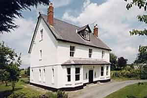 Highfield Bed and Breakfast, Newtown, Ivington Road, Leominster, HR6 8QD