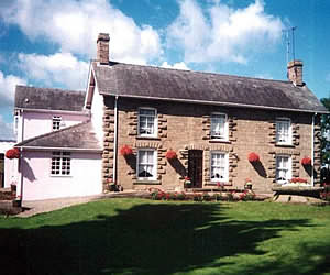 Bream Cross Farm