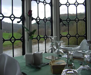The Florence Country House Hotel Bigsweir, St Briavels, Lower Wye Valley, Gloucestershire