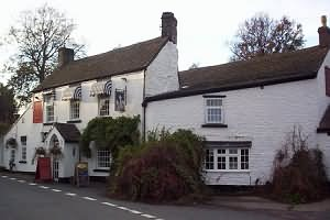 The George Inn, Lydney, Gloucestershire