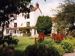Viney Hill Country Guesthouse Blakeney Gloucestershire