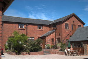 Penylan Farm, Hendre, Monmouth, Monmouthshire, South Wales. NP25 5NL