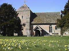 St Marys at Kempley