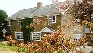 Farr Cottages Southwell Court, Broad Oak, Herefordshire