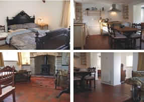 Greenway Cottage self-catering accommodation