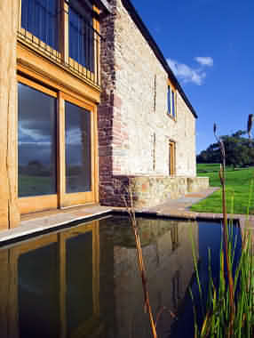 Kempley Cottages, Woodhouse Farm, Upton Bishop, Ross-on-Wye, Herefordshire