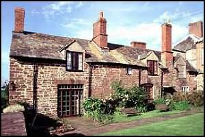 Langstone Court Farmhouse