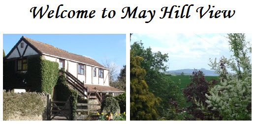 May Hill View Accommodation
