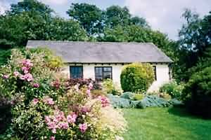 Pear Tree Cottage Upper House Perrystone Hill. Nr. Ross-on-Wye Herefordshire