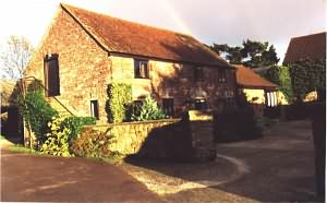 The Ashe Cottages