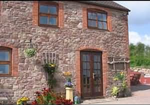 Woodredding Farm, Yatton, Ross-on-Wye, Herefordshire