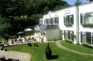 Forest View Hotel Symonds Yat East Herefordshire