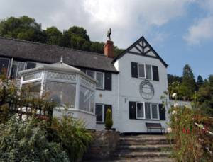 Walnut Tree Cottage Licensed Guest House