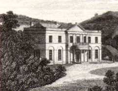 The Manor House of Welsh Bicknor, known as Courtfield